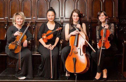 Elastic Strings | String Quartet