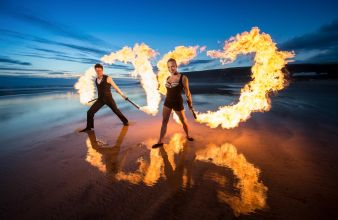 Fire Performers | Fire Eaters | Fire Breathers to hire