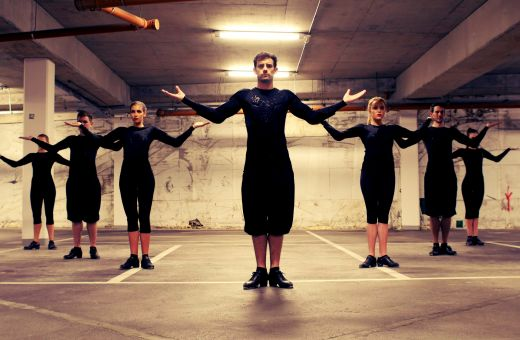 Slide Step Irish Dancers | Modern Irish Dance Entertainment