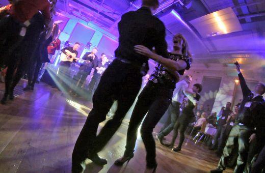 Irish Dance Flash Mob | Irish Dance Entertainment