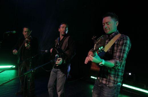 Lad Lane Band | Trad Band | Traditional Irish Music