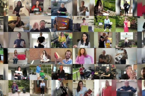 Virtual Entertainment - Online Corporate Events