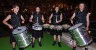 Irish Celtic Drummers