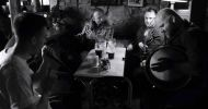 Super cool Jiggy Irish Band