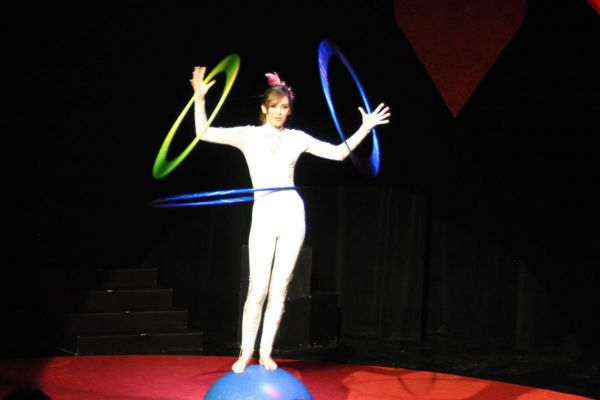Circus Acts Acts To Book Or Hire