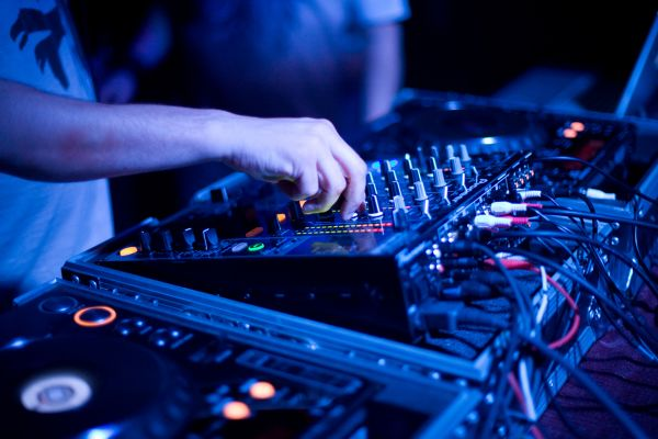 DJ's Acts To Book Or Hire