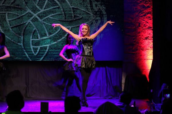 Irish Dancers Acts To Book Or Hire